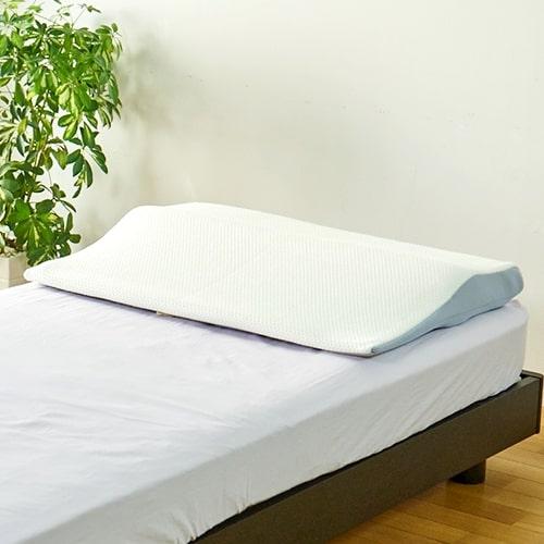 【公式】セブンスピロー ダブルサイズ(特典無し)首や肩の負担を軽減、窮屈で制限された眠りから解放し快眠へ。最大半額セット販売中!<Shop Japan(ショップジャパン)公式>
