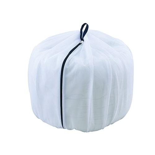 【公式】ふくらむ洗濯ネット(特大)布団も入る大容量サイズの洗濯ネット<Shop Japan(ショップジャパン)公式>