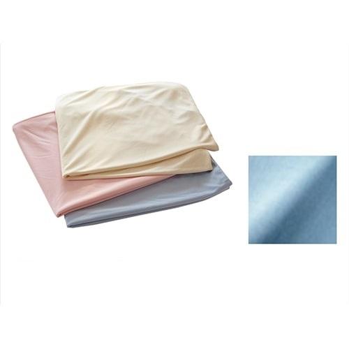 【公式】オリジナルカバー ポリエステル100% シングル ブルーサラリと快適な心地よさ。トゥルースリーパーオリジナルのマットレスカバー。<Shop Japan(ショップジャパン)公式>
