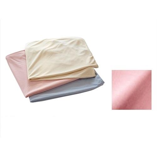 【公式】オリジナルカバー ポリエステル100% ダブル ピンクサラリと快適な心地よさ。トゥルースリーパーオリジナルのマットレスカバー。<Shop Japan(ショップジャパン)公式>