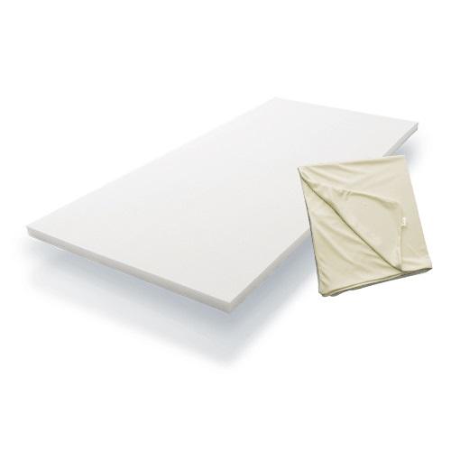 【公式】【10,000円引き】トゥルースリーパープレミアム 2年延長保証セット (シングル)やさしい寝心地で、腰の負担を軽減する低反発マットレス。サイズは4種類。<Shop Japan(ショップジャパン)公式>