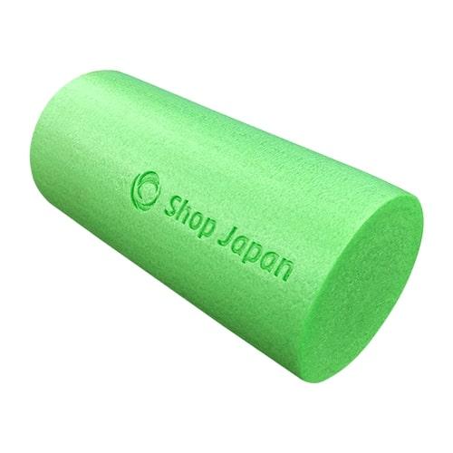 【公式】リリースポール腰、背中、太ももなど、体重を乗せてごろごろするだけでストレッチができます。<Shop Japan(ショップジャパン)公式>
